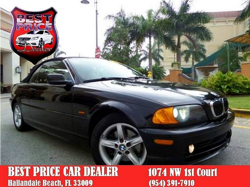 Best Price Car Dealer Hallandale Beach