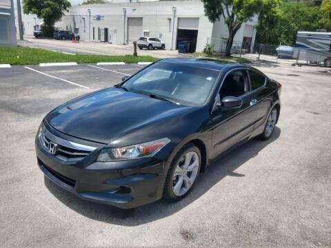 2012 Honda Accord for sale at Best Price Car Dealer in Hallandale Beach FL