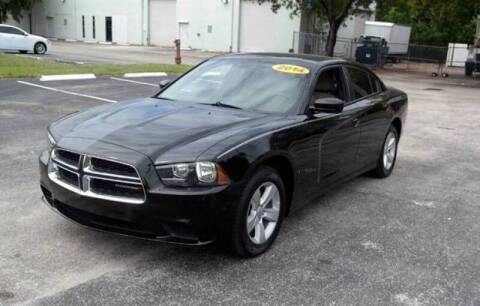 2014 Dodge Charger for sale at Best Price Car Dealer in Hallandale Beach FL