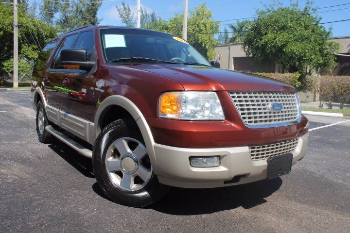 Ford Expedition King Ranch In Hallandale Beach FL Best - 2006 expedition