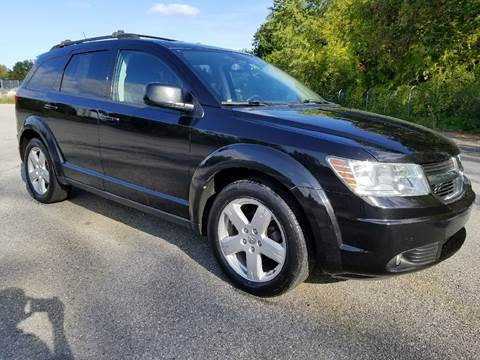 2010 Dodge Journey for sale in Queensbury, NY