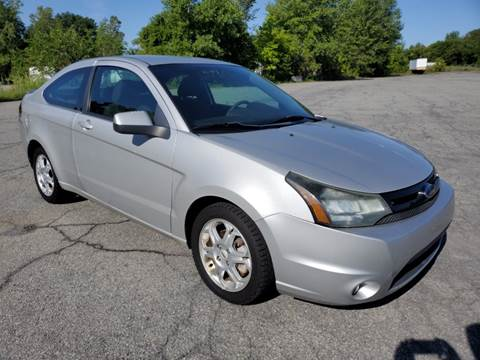 2009 Ford Focus for sale in Queensbury, NY