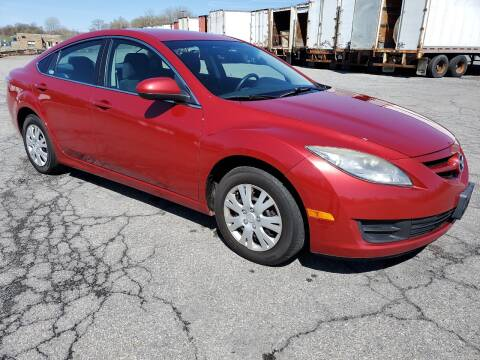 2010 Mazda MAZDA6 for sale at 518 Auto Sales in Queensbury NY