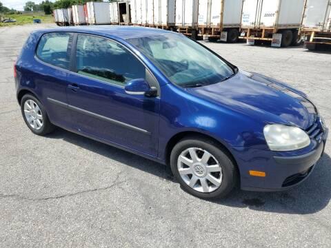 2007 Volkswagen Rabbit for sale at 518 Auto Sales in Queensbury NY