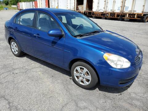 2006 Hyundai Accent for sale at 518 Auto Sales in Queensbury NY