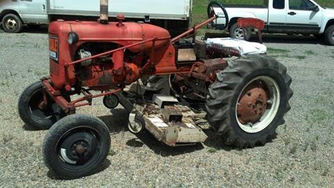 1948 Allis Chalmers C for sale in West Alexander, PA