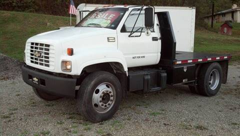 1997 Chevrolet C6500 for sale in West Alexander, PA