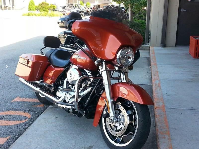 2011 Harley-Davidson Street Glide FLHX103 - West Alexander PA