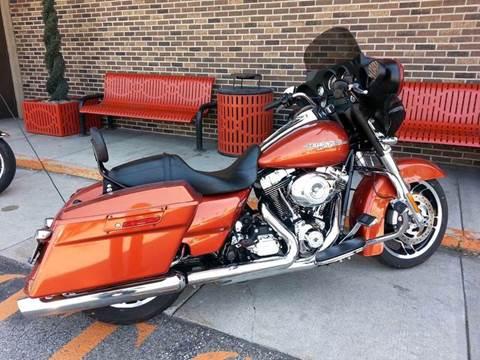 Street Glide For Sale >> 2011 Harley Davidson Street Glide For Sale In West Alexander Pa