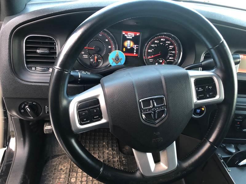 2014 Dodge Charger Police 4dr Sedan - West Alexander PA