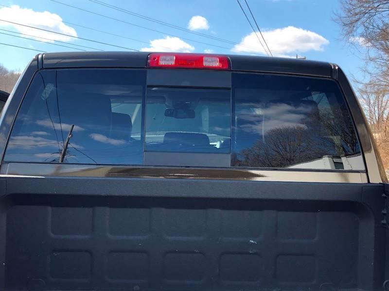 2014 Dodge Ram Pickup 2500 Laramie 4x4 Crewcab - West Alexander PA