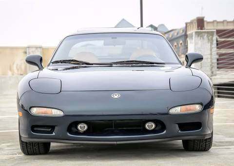 1994 Mazda RX-7 for sale in West Alexander, PA