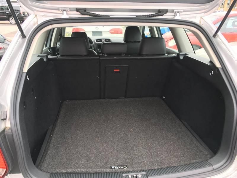 2011 Volkswagen Jetta SportWagen SE PZEV 4dr Wagon - Linden NJ