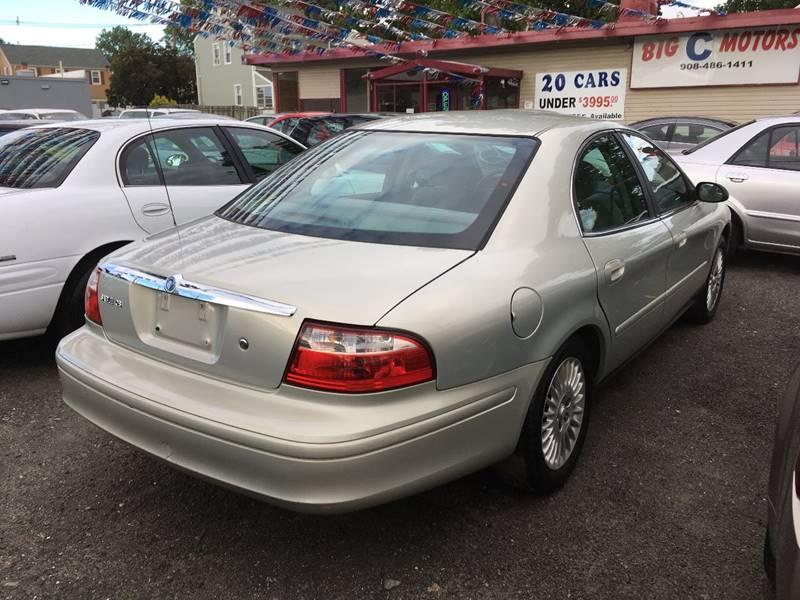 2005 Mercury Sable GS 4dr Sedan - Linden NJ