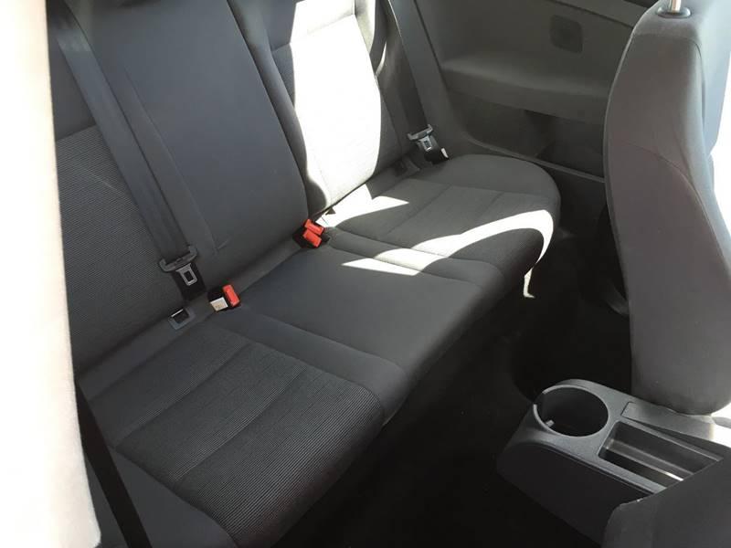 2007 Volkswagen Rabbit 2dr Hatchback (2.5L I5 5M) - Linden NJ