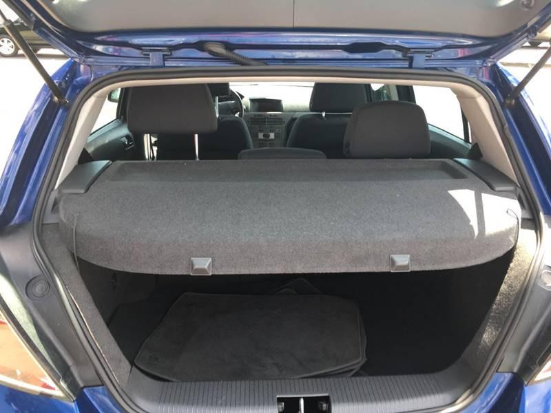 2008 Saturn Astra XE 4dr Hatchback - Linden NJ
