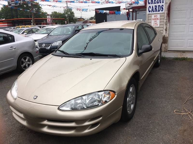 2001 Dodge Intrepid SE 4dr Sedan - Linden NJ