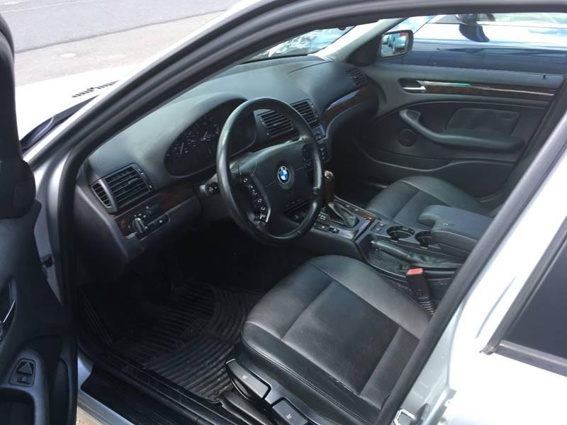 2005 BMW 3 Series AWD 325xi 4dr Sedan - Linden NJ