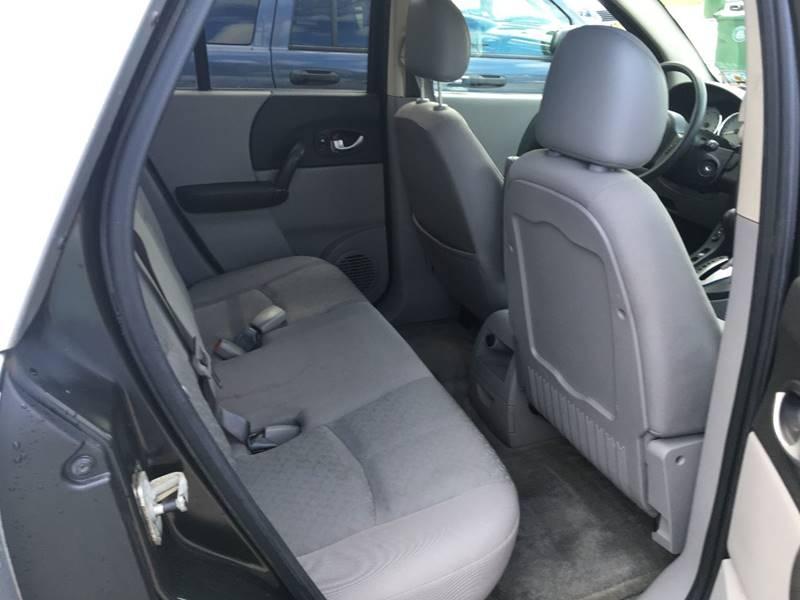 2005 Saturn Vue Fwd 4dr SUV - Linden NJ