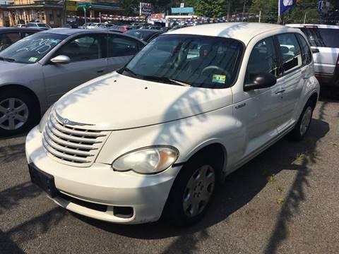 2006 Chrysler PT Cruiser for sale in Linden, NJ