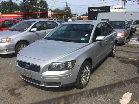 2005 Volvo S40 for sale in Linden, NJ