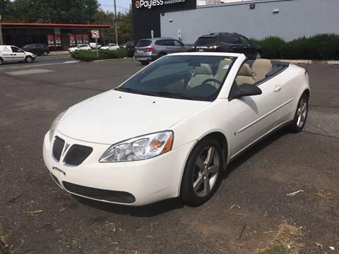 2006 Pontiac G6 for sale in Linden, NJ