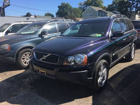 2005 Volvo XC90 for sale in Linden, NJ