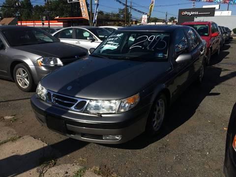 2001 Saab 9-5 for sale in Linden, NJ