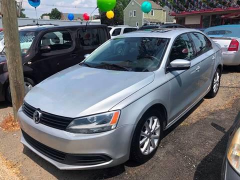 2011 Volkswagen Jetta for sale in Linden, NJ