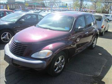 2001 Chrysler PT Cruiser for sale in Linden, NJ