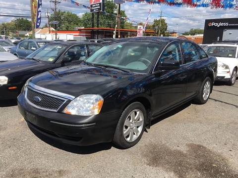 2006 Ford Five Hundred for sale in Linden, NJ