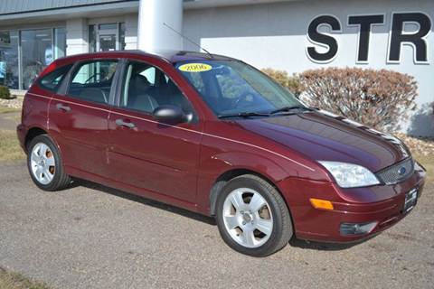 2006 Ford Focus for sale in Davenport, IA