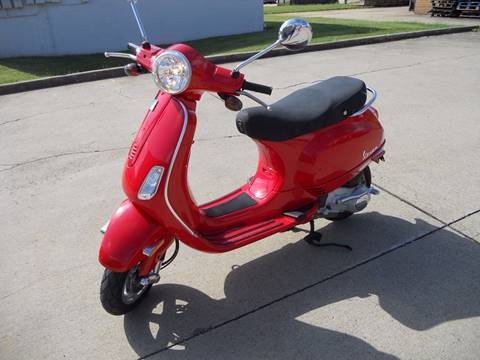 2007 Vespa lx150 for sale in Wickliffe, OH