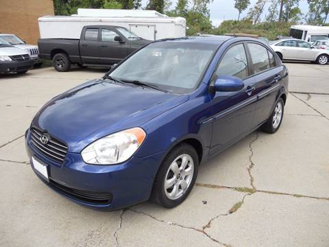 2006 Hyundai Accent for sale in Wickliffe, OH