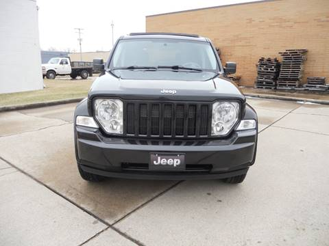 2008 Jeep Liberty for sale in Wickliffe, OH