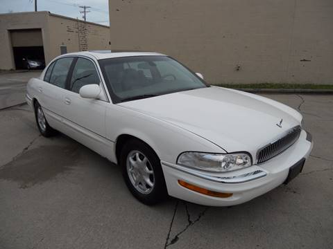 2001 Buick Park Avenue for sale in Wickliffe, OH