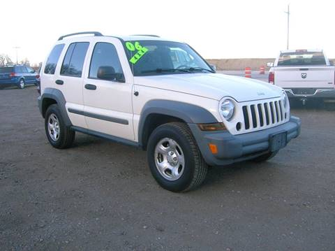 2006 Jeep Liberty for sale in Fort Collins, CO