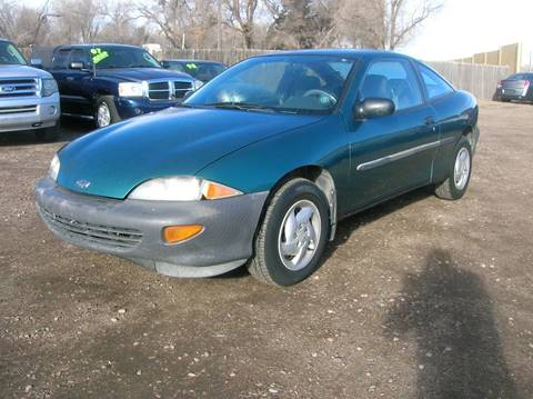 1997 Chevrolet Cavalier for sale in Fort Collins, CO