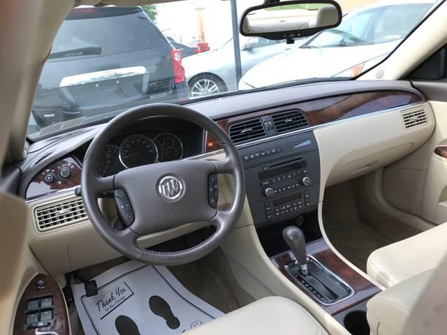 2009 Buick LaCrosse CXL 4dr Sedan - Millbury OH