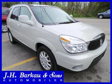 2006 Buick Rendezvous for sale in Cedarville, IL