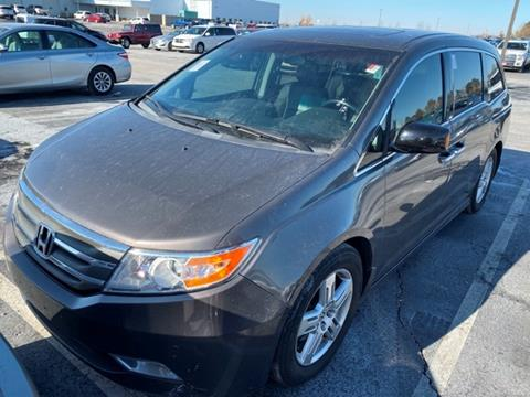2012 Honda Odyssey for sale in Blue Springs, MO
