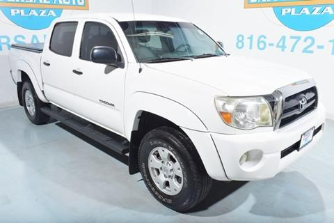 2008 Toyota Tacoma for sale in Blue Springs, MO