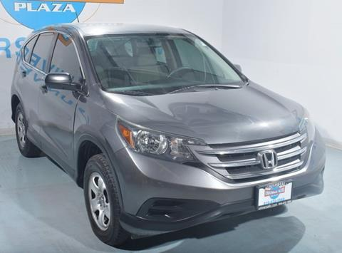 2014 Honda CR-V for sale in Blue Springs, MO