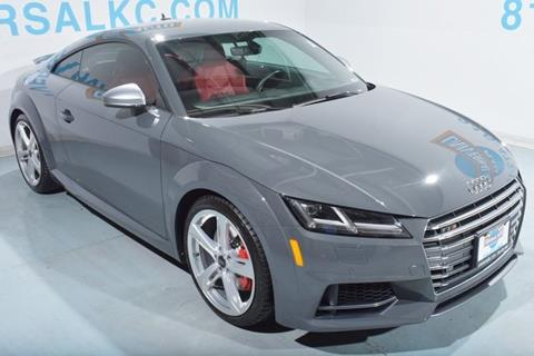 2016 Audi TTS for sale in Blue Springs, MO