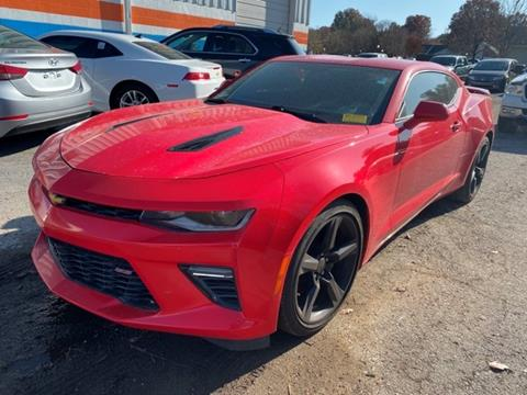 2016 Chevrolet Camaro for sale in Blue Springs, MO