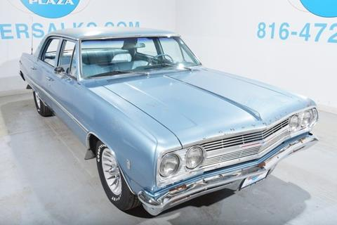 1965 Chevrolet Chevelle for sale in Blue Springs, MO