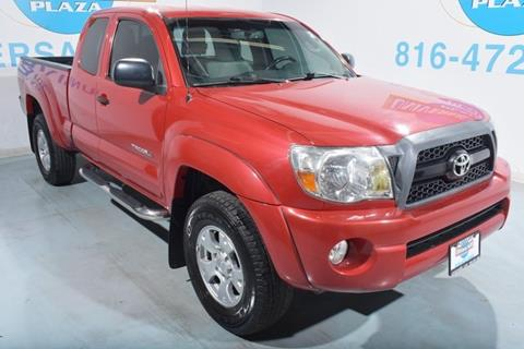 2011 Toyota Tacoma for sale in Blue Springs, MO