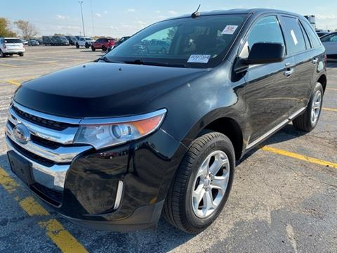 2011 Ford Edge for sale in Blue Springs, MO
