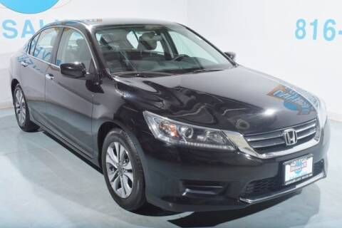 2015 Honda Accord for sale in Blue Springs, MO
