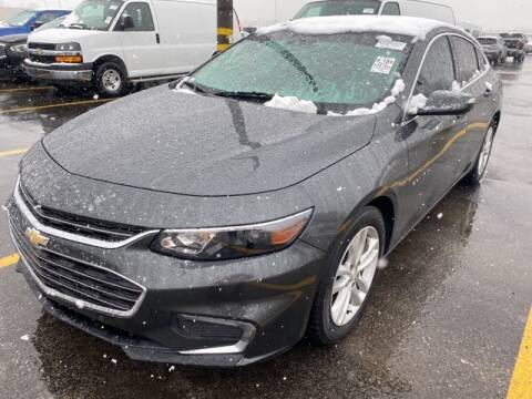 2016 Chevrolet Malibu LT for sale at Universal Auto Plaza in Blue Springs MO